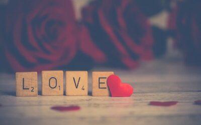 Věčné pouto lásky